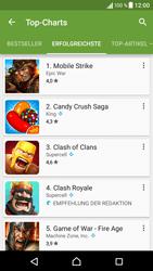 Sony Xperia XA - Apps - Installieren von Apps - Schritt 9