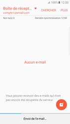 Samsung Galaxy S6 Edge (G925F) - Android M - E-mail - envoyer un e-mail - Étape 18