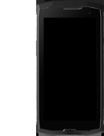 Crosscall Core M4 - Premiers pas - Insérer la carte SIM - Étape 7