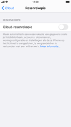 Apple iPhone 7 - iOS 13 - Data - Maak een back-up met je account - Stap 10