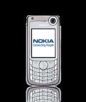 Nokia 6680 - Internet - Overzicht mogelijkheden - Stap 5