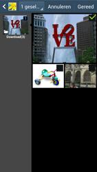 Samsung I9505 Galaxy S IV LTE - E-mail - E-mails verzenden - Stap 14