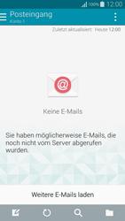 Samsung Galaxy Alpha - E-Mail - Konto einrichten - 0 / 0