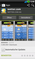 LG Optimus Black - Apps - Herunterladen - 15 / 22