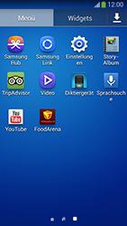 Samsung SM-G3815 Galaxy Express 2 - Gerät - Zurücksetzen auf die Werkseinstellungen - Schritt 3