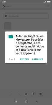 Xiaomi Redmi 5 - Internet - Configuration manuelle - Étape 19