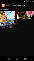 Sony Xpéria E3 - Contact, Appels, SMS/MMS - Envoyer un MMS - Étape 18
