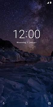 Nokia 7 Plus - Internet - Handmatig instellen - Stap 35
