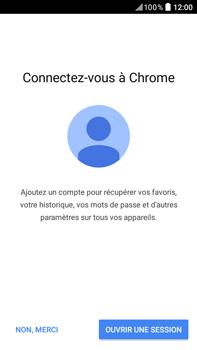 HTC Desire 825 - Internet et connexion - Naviguer sur internet - Étape 6
