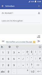 HTC U Play - MMS - Erstellen und senden - Schritt 15