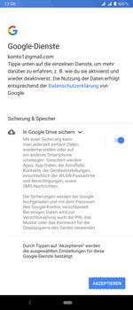 Sony Xperia 1 - E-Mail - Konto einrichten (gmail) - Schritt 12