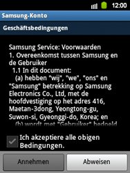 Samsung S5360 Galaxy Y - Software - Update - Schritt 6