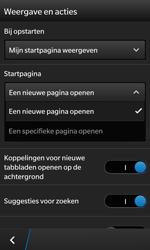 BlackBerry Z10 - Internet - Handmatig instellen - Stap 18