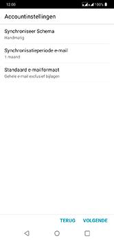 LG lg-q60-dual-sim-lm-x525eaw - E-mail - Account instellen (IMAP zonder SMTP-verificatie) - Stap 17