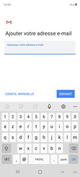 Samsung Galaxy S20 FE - E-mails - Ajouter ou modifier un compte e-mail - Étape 10