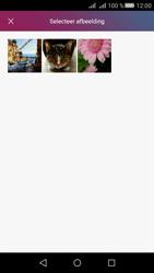 Huawei Huawei Y5 II - MMS - afbeeldingen verzenden - Stap 15
