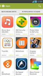 LG D505 Optimus F6 - apps - app store gebruiken - stap 13