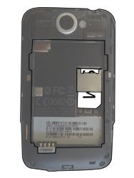 HTC Wildfire - SIM-Karte - Einlegen - 4 / 7