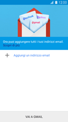 Samsung Galaxy S 5 - E-mail - 032a. Email wizard - Gmail - Fase 6