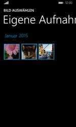 Microsoft Lumia 532 - MMS - Erstellen und senden - Schritt 14