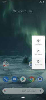 Nokia 7.2 - Internet und Datenroaming - Manuelle Konfiguration - Schritt 34