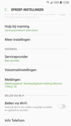 Samsung Galaxy S7 - Android Oreo - Bellen - bellen via wifi (VoWifi) - Stap 6