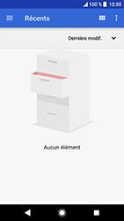 Sony Xperia XA2 - E-mails - Envoyer un e-mail - Étape 10