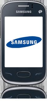 Samsung S3800 Rex 70