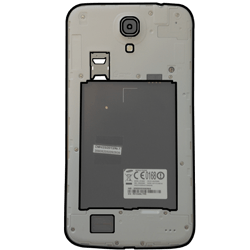 Samsung I9205 Galaxy Mega 6-3 LTE - SIM-Karte - Einlegen - Schritt 4
