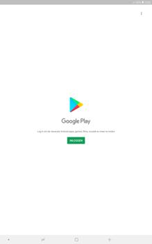 Samsung galaxy-tab-a-10-5-sm-t595 - Applicaties - Account aanmaken - Stap 4