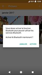 Sony Xperia XA2 - Photos, vidéos, musique - Envoyer une photo via Bluetooth - Étape 13