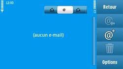 Nokia N97 - E-mail - Configuration manuelle - Étape 22
