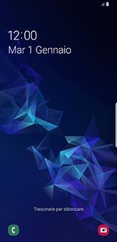 Samsung Galaxy S9 - Android Pie - Internet e roaming dati - Configurazione manuale - Fase 34