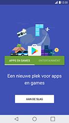 LG G5 SE (H840) - apps - account instellen - stap 19