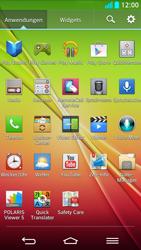 LG G2 - Apps - Herunterladen - Schritt 3