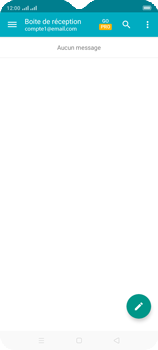 Oppo A9 2020 - E-mails - Ajouter ou modifier votre compte Outlook - Étape 4