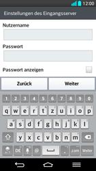 LG G2 - E-Mail - Konto einrichten - Schritt 12