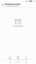 Huawei P10 - E-mail - Configurar Yahoo! - Paso 4