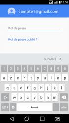 LG LG K8 - E-mails - Ajouter ou modifier votre compte Gmail - Étape 12