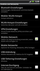 HTC Sensation XE - Internet - Apn-Einstellungen - 5 / 20