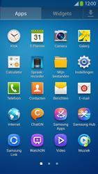 Samsung I9505 Galaxy S IV LTE - Adapt Sound - Adapt Sound instellen - Stap 3