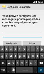 Bouygues Telecom Bs 403 - E-mails - Ajouter ou modifier un compte e-mail - Étape 6