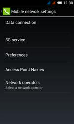 Alcatel OT-4033X Pop C3 - Internet - Manual configuration - Step 8