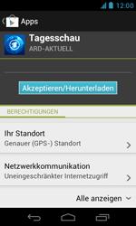 BASE Lutea 3 - Apps - Herunterladen - Schritt 8