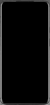 OnePlus 7T Pro - Premiers pas - Découvrir les touches principales - Étape 2