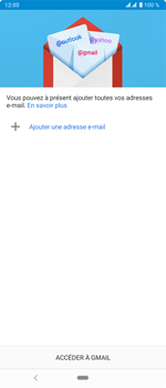 Sony Xperia 5 - E-mail - 032c. Email wizard - Outlook - Étape 6