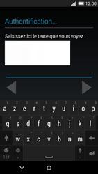 HTC One (M8) - Premiers pas - Créer un compte - Étape 19