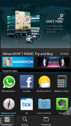 BlackBerry Z30 - apps - app store gebruiken - stap 11
