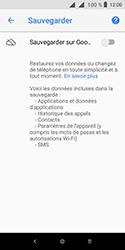 Alcatel 1 - Aller plus loin - Gérer vos données depuis le portable - Étape 9