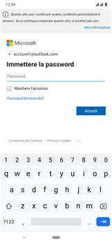 Nokia 7.2 - E-mail - 032c. Email wizard - Outlook - Fase 9